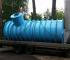 Подземный резервуар 65 кубов (65м3) для воды