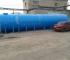 Противопожарная емкость для воды 35 кубов