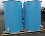 Емкость вертикальная для воды 15000 литров