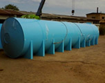 Емкость для воды на 50 кубов производитель AlePlast